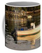 Down East Maine  Coffee Mug