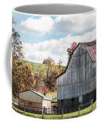 252 New Bedford Coffee Mug