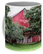 254 Salem Ohio_fa Coffee Mug
