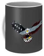 25th Anniversary Desert Storm Coffee Mug