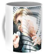 George Michael Collection Coffee Mug