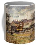 Hassam Coffee Mug