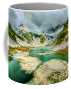 Landscape Light Coffee Mug