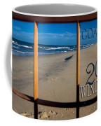 26 Windows Coastal Coffee Mug