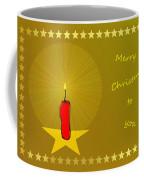 2610 Merry Christmas To You 2018 Coffee Mug