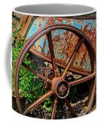 2635- Coffaro Vineyard Coffee Mug
