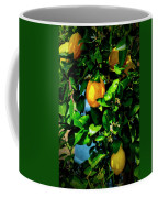2644- Lemon Tree Coffee Mug