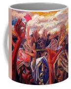 26899 Jesus De Perceval Coffee Mug