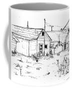26th Street Fairbanks 1975 No.2 Coffee Mug