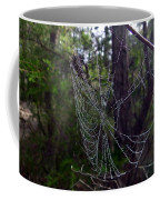 Australia - Uniquely Yours Spider Web Coffee Mug