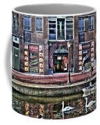 270 Amsterdam Coffee Mug