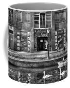 271 Amsterdam Coffee Mug