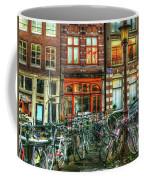 276 Amsterdam Coffee Mug