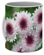 Autumn Flowers Coffee Mug