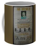 Bogota Museo Historico Policia Coffee Mug