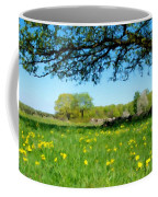 Landscapes Oil Painting Coffee Mug
