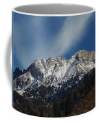 Mountain Coffee Mug