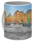 282 Amsterdam Coffee Mug