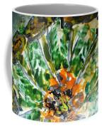 Divine Blooms Coffee Mug
