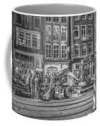 286 Amsterdam Coffee Mug