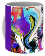 #2882 Swish Coffee Mug