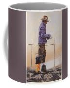 29415 Jesus Helguera Ausencia Coffee Mug