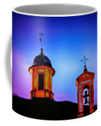2cross Coffee Mug