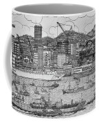 2d Quays  Coffee Mug