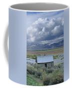 2d07515 Abandoned Cabin Coffee Mug
