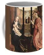 2luke Rogier Van Der Weyden Coffee Mug
