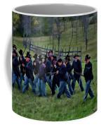 2nd Wi Infantry Black Hats Coffee Mug