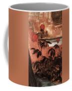 2view1c9 Matthias Grunewald Coffee Mug