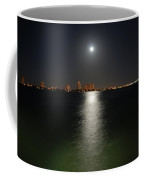 3-  Reflections Coffee Mug