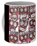 123 Coffee Mug