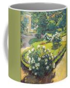 1910 Sergey Vinogradov Coffee Mug