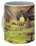 19271933 Nikolay Feshin Coffee Mug
