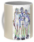 3 2 G0 Coffee Mug