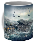 2012 2009 Coffee Mug