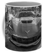 2015 Chevrolet Corvette Zo6 Painted  Coffee Mug