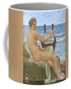 31065 Henry Holiday Coffee Mug