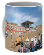 75th Ellensburg Rodeo, Labor Day Coffee Mug