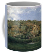 A French Homestead Coffee Mug