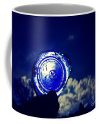 A Look Through Time Coffee Mug