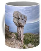 Adhelm's Head - England Coffee Mug