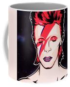 Aladdin Sane Coffee Mug