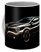 Alfa, Romeo Coffee Mug
