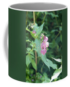Alpine Wildflower Coffee Mug