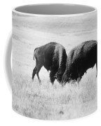 American Buffalo Coffee Mug