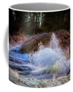 Atlantic Waves Coffee Mug