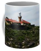 Australia - Barrenjoey Lighthouse On Solid Rock Coffee Mug
